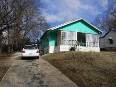 1327 W Livingston Street, Springfield, MO 65803 - MLS#: 60155224