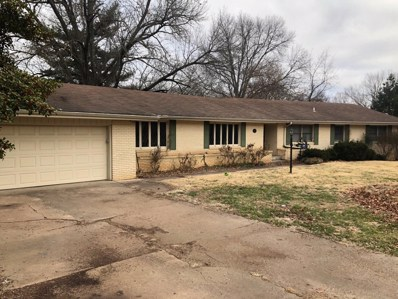 2722 S Glendale Avenue, Springfield, MO 65804 - MLS#: 60155240