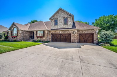 4310 Fair Haven Drive, Nixa, MO 65714 - MLS#: 60155315