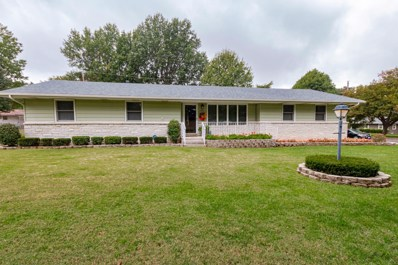 207 S York Avenue, Springfield, MO 65802 - MLS#: 60155479