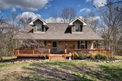 293 Norman Road, Kirbyville, MO 65679 - MLS#: 60155513