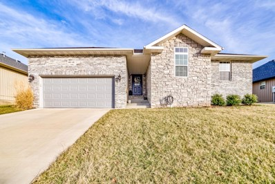 820 S Eastridge, Nixa, MO 65714 - MLS#: 60155527