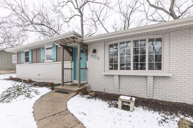 906 W Valley Court, Springfield, MO 65807 - MLS#: 60155775