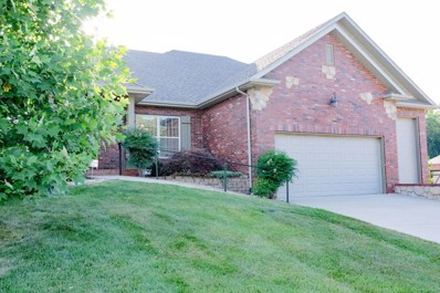 715 S Peach Brook, Nixa, MO 65714 - MLS#: 60155785