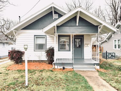 1605 E Cairo Street, Springfield, MO 65802 - MLS#: 60156078