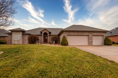 712 N Elderberry Lane, Nixa, MO 65714 - MLS#: 60156080
