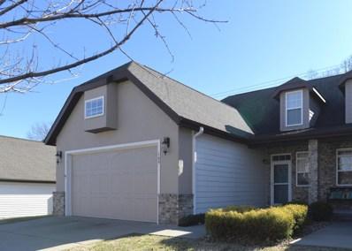 109 Residence Lane UNIT 1, Branson, MO 65616 - MLS#: 60156342