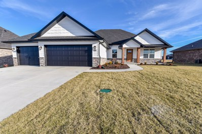 686 N Fox Hill Circle, Nixa, MO 65714 - MLS#: 60156370