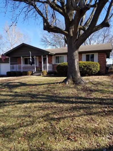 2260 S Barcliff Avenue, Springfield, MO 65804 - MLS#: 60156391