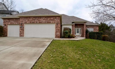 603 Stoney Kirk Circle, Branson West, MO 65737 - MLS#: 60156413