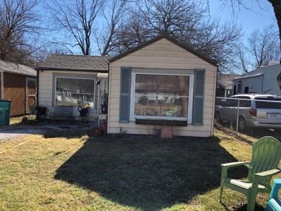 800 W Kerr Street, Springfield, MO 65803 - MLS#: 60156458