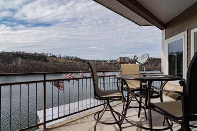 1573 Lake Shore Drive UNIT 108, Branson, MO 65616 - MLS#: 60156750