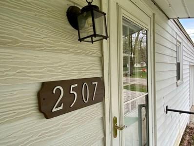 2507 N Rural Avenue, Springfield, MO 65803 - MLS#: 60156754