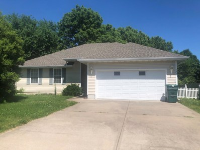 1303 Frisco Avenue, Monett, MO 65708 - MLS#: 60156820
