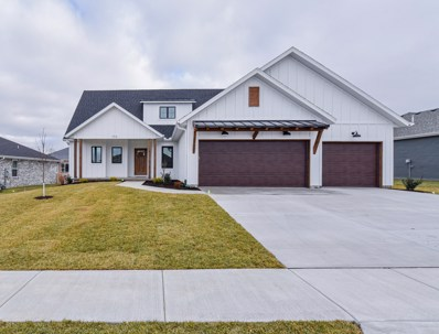 702 N Fox Hill Circle, Nixa, MO 65714 - MLS#: 60156978