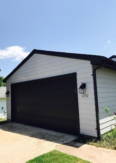250 Fox Ridge Road, Branson, MO 65616 - MLS#: 60157015