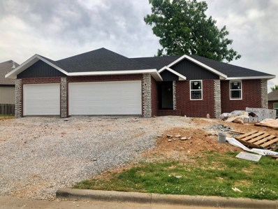 1208 N Bay Meadow Court, Nixa, MO 65714 - MLS#: 60157022