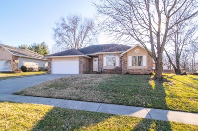 1370 W Vancouver Street, Springfield, MO 65803 - MLS#: 60157075