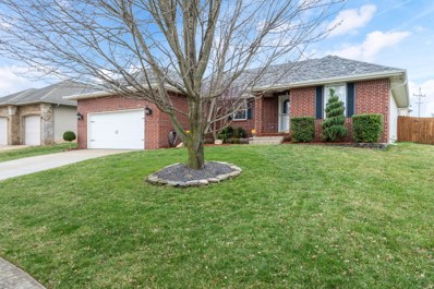 608 Tucker Bay Circle, Nixa, MO 65714 - MLS#: 60157275