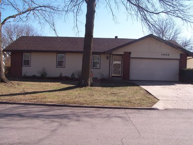 1644 W Swan Street, Springfield, MO 65807 - MLS#: 60157332