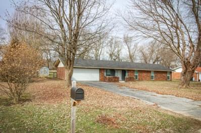 4611 Prairie Lane, Bolivar, MO 65613 - MLS#: 60157569