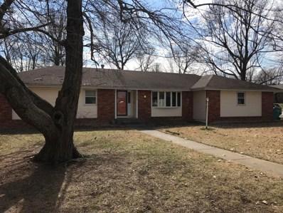 2798 W Village Terrace, Springfield, MO 65810 - MLS#: 60157656