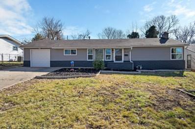 2510 S Glenwood Terrace, Springfield, MO 65804 - MLS#: 60157765