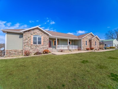 6481 Private Road 1182, West Plains, MO 65775 - MLS#: 60157823