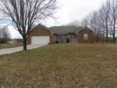 52 Klemme Drive, Strafford, MO 65757 - MLS#: 60157842