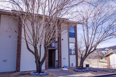 187 Clubhouse Drive UNIT 7, Branson, MO 65616 - MLS#: 60157937
