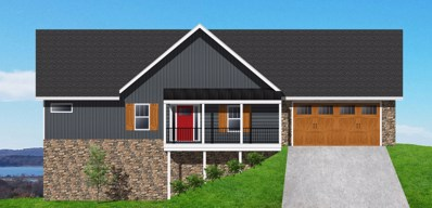 Lot 25  Blue Nile Lane, Blue Eye, MO 65611 - MLS#: 60158044