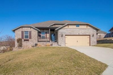 1205 W Ridgecrest Street, Ozark, MO 65721 - MLS#: 60158094