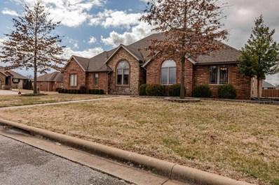711 Hawthorne Court, Nixa, MO 65714 - MLS#: 60158193
