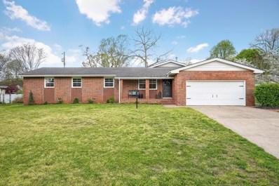 2231 S Oak Grove Avenue, Springfield, MO 65804 - MLS#: 60158203