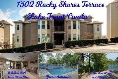 1302 Rocky Shore Terrace UNIT 2, Kimberling City, MO 65686 - MLS#: 60158485