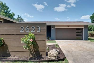 2623 E Crestview Street, Springfield, MO 65804 - MLS#: 60158928
