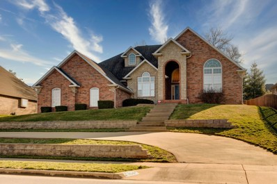 2364 S Forrest Heights Avenue, Springfield, MO 65809 - MLS#: 60159013