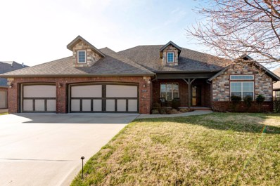 8728 Interlochen Drive, Nixa, MO 65714 - MLS#: 60159091