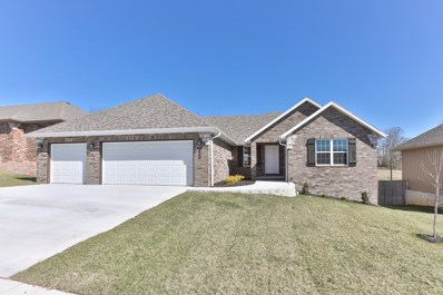 830 S Eastridge, Nixa, MO 65714 - MLS#: 60159107