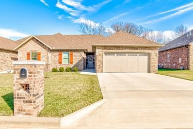 1692 N Gregory Drive, Nixa, MO 65714 - MLS#: 60159168