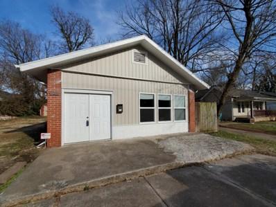 1628 N Sherman Avenue, Springfield, MO 65803 - MLS#: 60159410