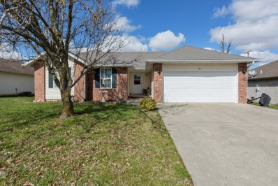 915 Wesley Road, Nixa, MO 65714 - MLS#: 60159421