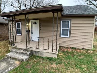 1550 N Colgate Avenue, Springfield, MO 65804 - MLS#: 60159424