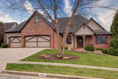 808 E Donegal Circle, Nixa, MO 65714 - MLS#: 60159426