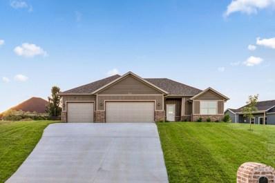 853 S Dry Gulch Road, Nixa, MO 65714 - MLS#: 60159551