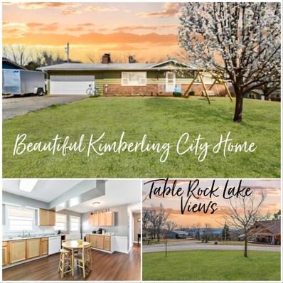 110 Lakeshore Drive, Kimberling City, MO 65686 - MLS#: 60159593