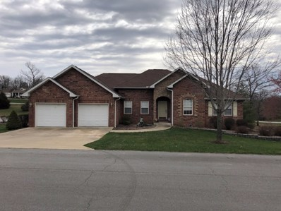 529 Winchester Drive, West Plains, MO 65775 - MLS#: 60159684