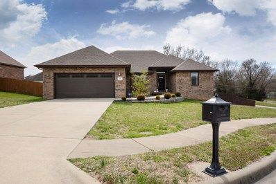 609 N Lincoln Court, Ozark, MO 65721 - MLS#: 60159710