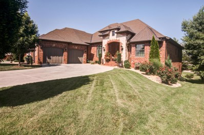 8323 Shinnecock Drive, Nixa, MO 65714 - MLS#: 60159889
