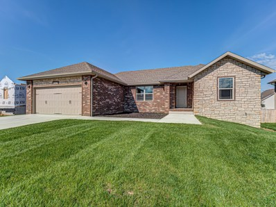 1207 N 10th Avenue, Ozark, MO 65721 - MLS#: 60159890